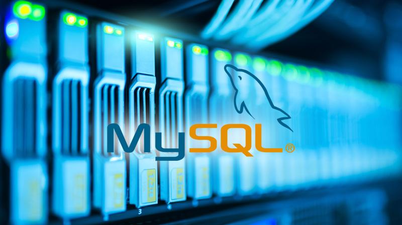 Illustration du cours MySQL / SQL